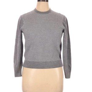 Turnbury Wool Pullover Sweater Size XL